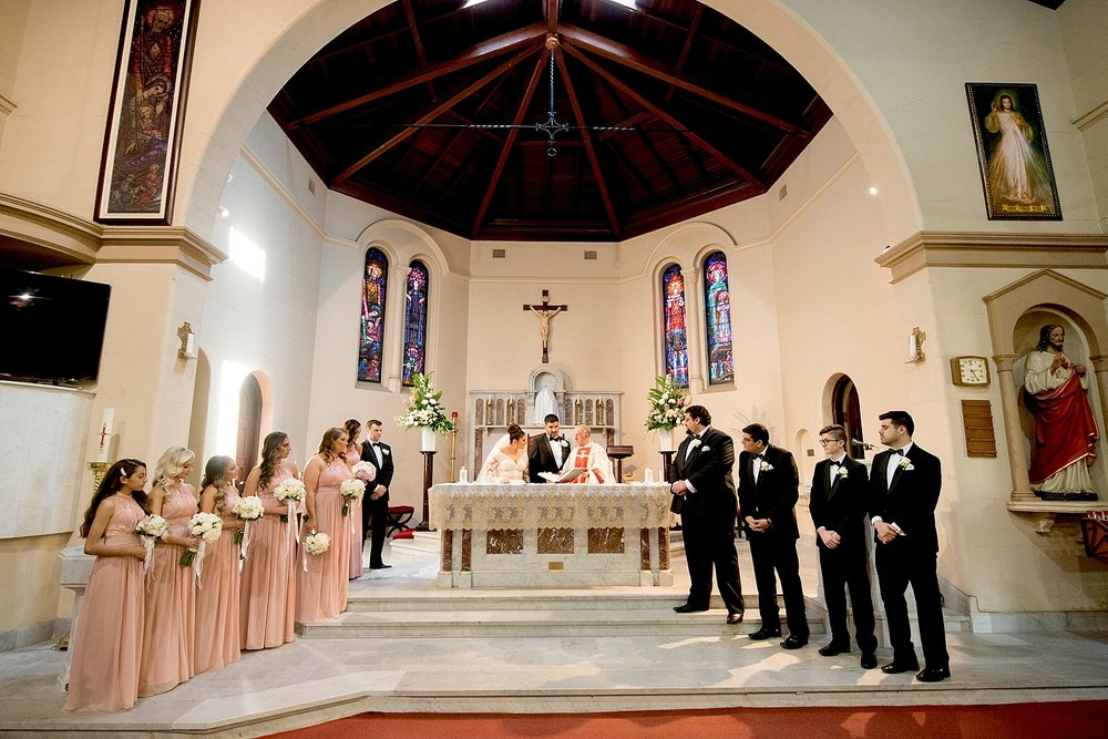 21 st columbas wedding ceremony perth.JPG