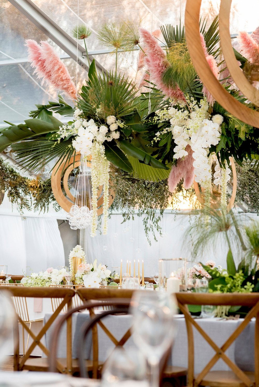 59_pink pampas grass marquee wedding perth.jpg