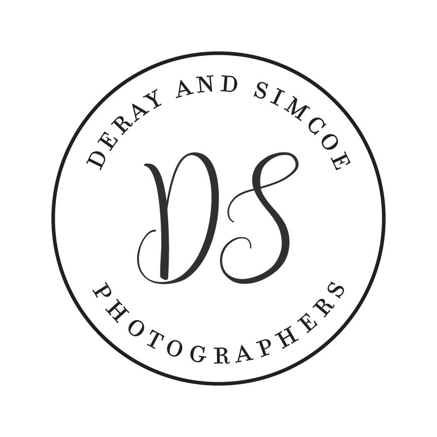 DeRay and Simcoe  |  Wedding, Portrait and Brand Photographers in Perth