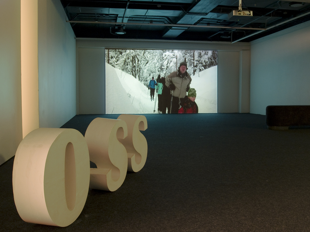 MA Degree Show, Stenersenmuseet, Oslo