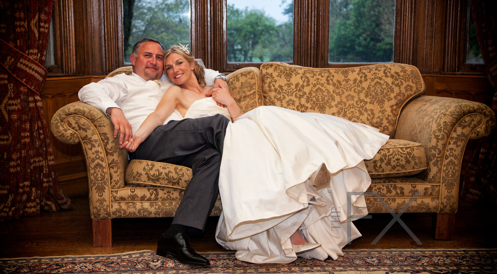 St Audries Park Somerset Wedding