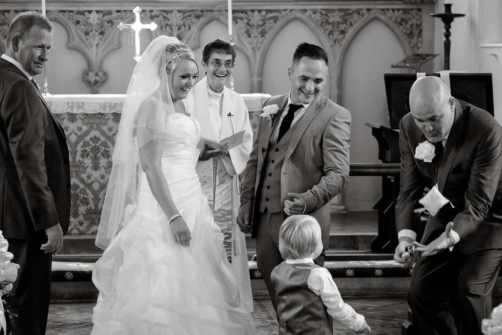Cadbury House Wedding Photography