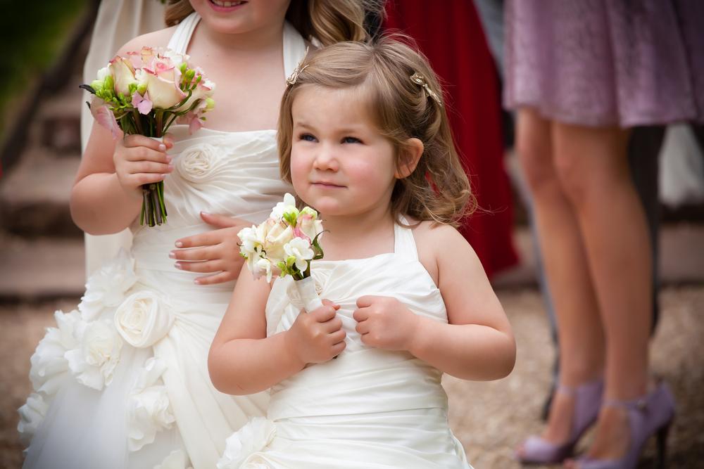 St Audries Park Wedding Venue