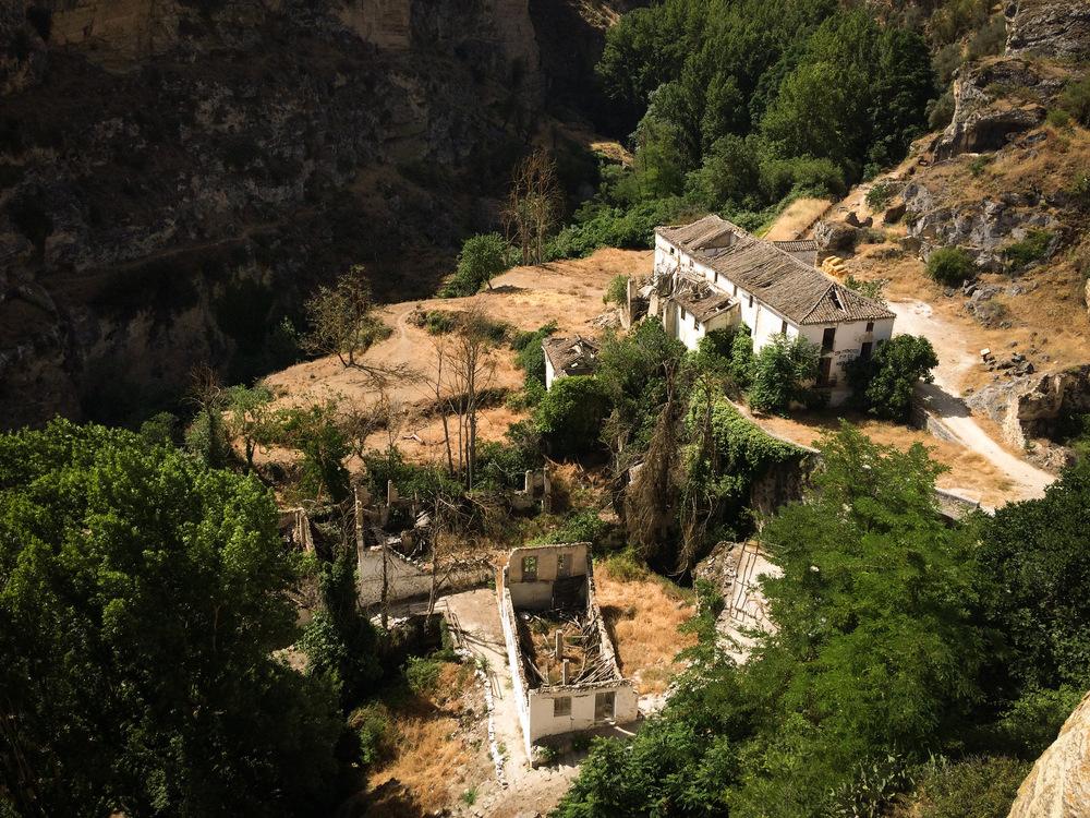 Alhama Spain Granada