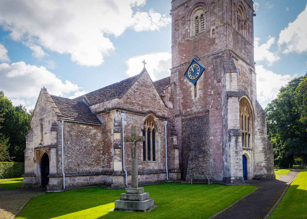 St George Beckington