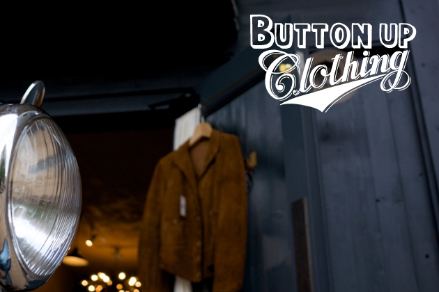 BUTTON UP CLOTHING