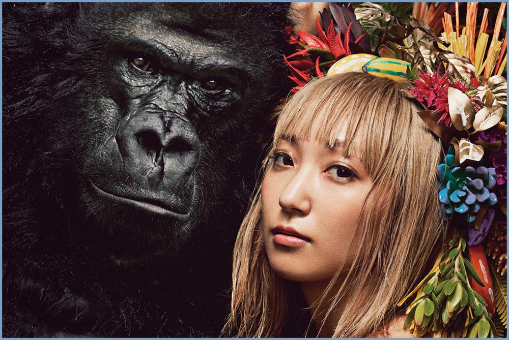 あっこゴリラ+jungle band
