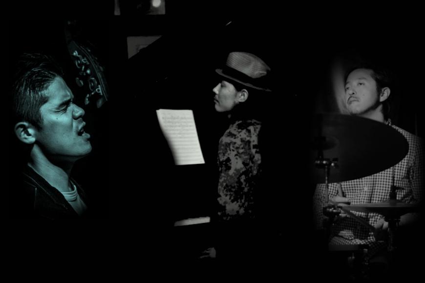 古谷淳 the otherside trio