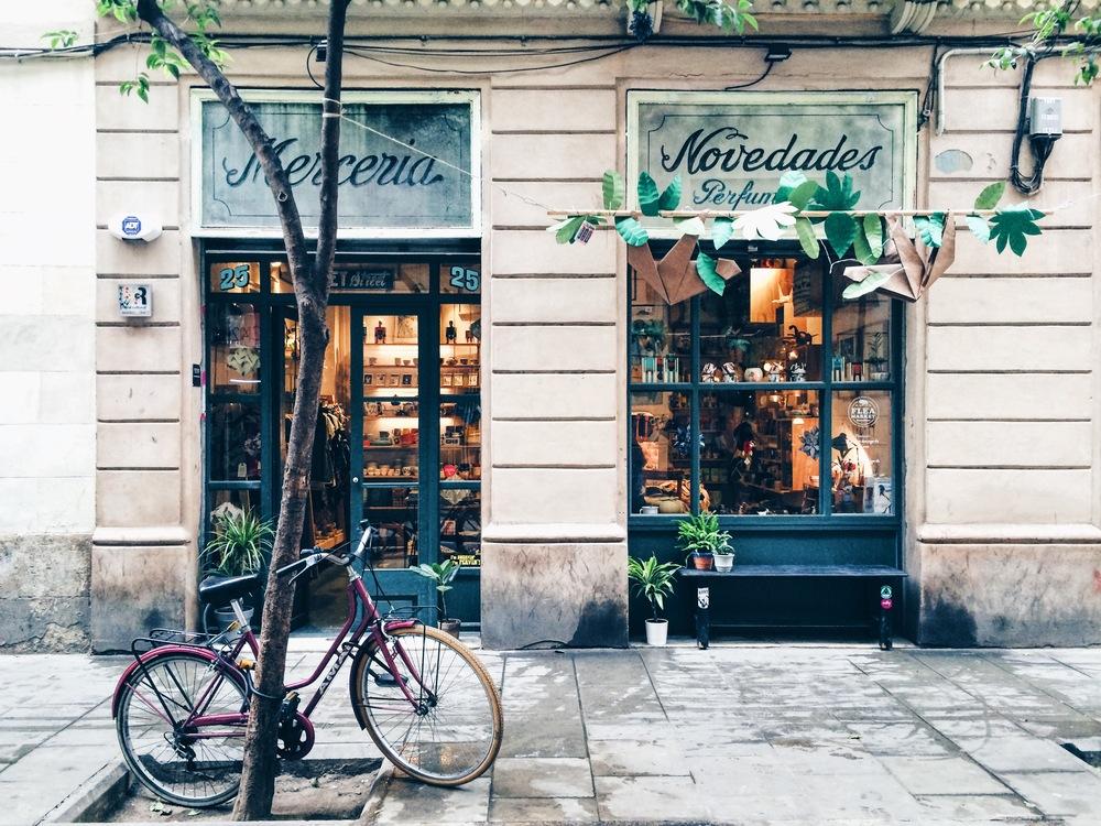 Grey Street Barcelona