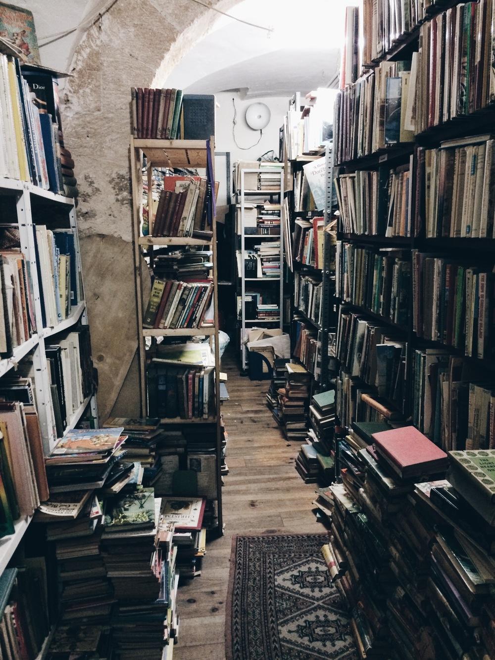 Fine Books Palma de Mallorca
