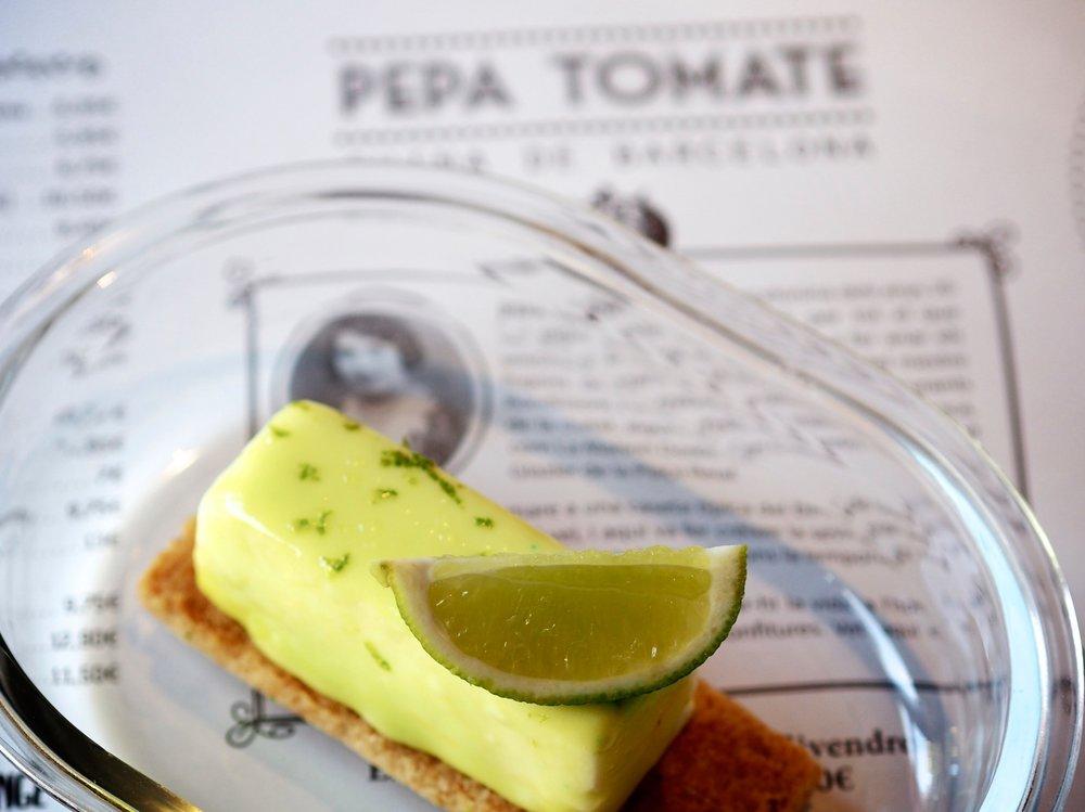 Pepa Tomate Mandri (photo courtesy Pepa Tomate)