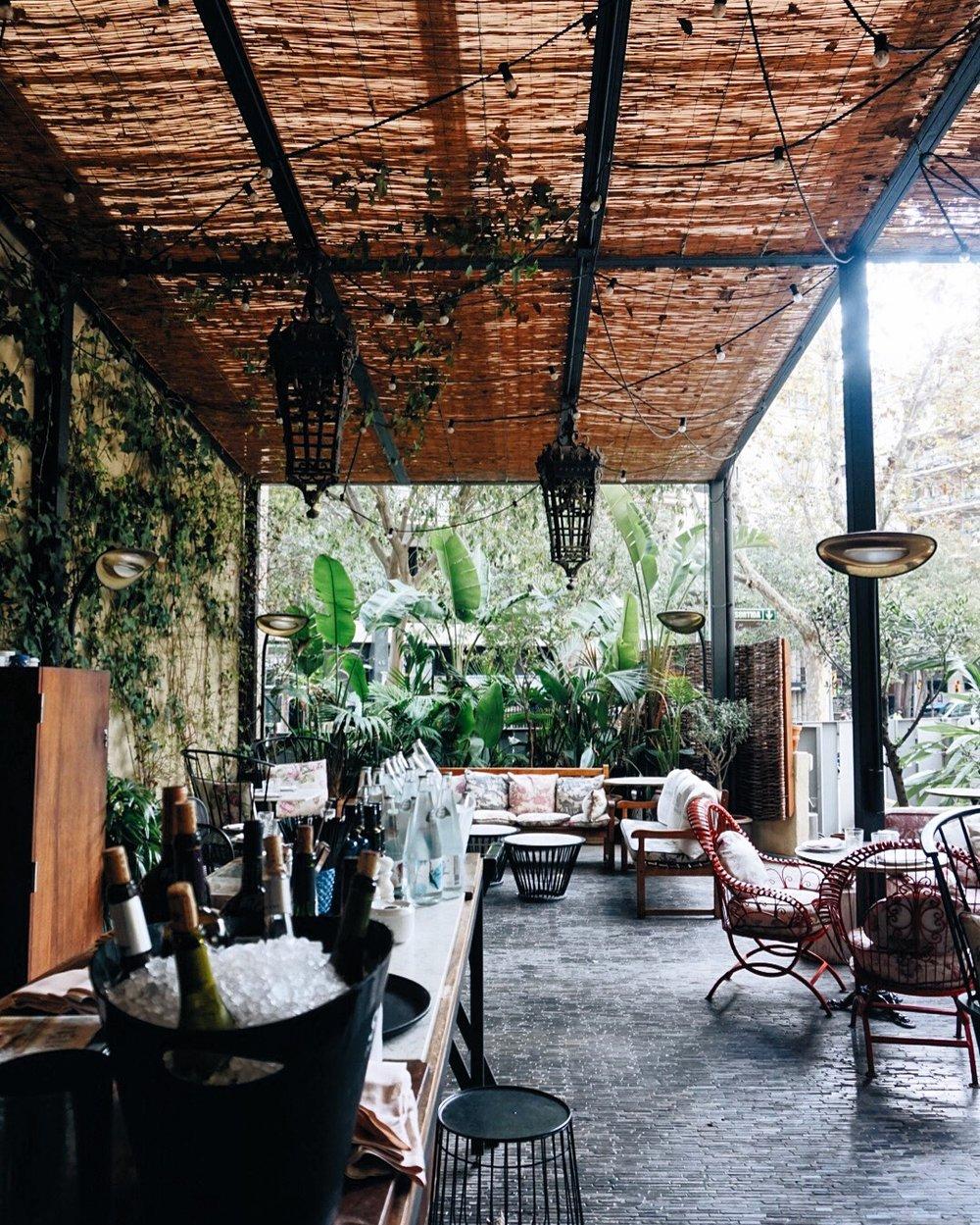Chez Coco Barcelona