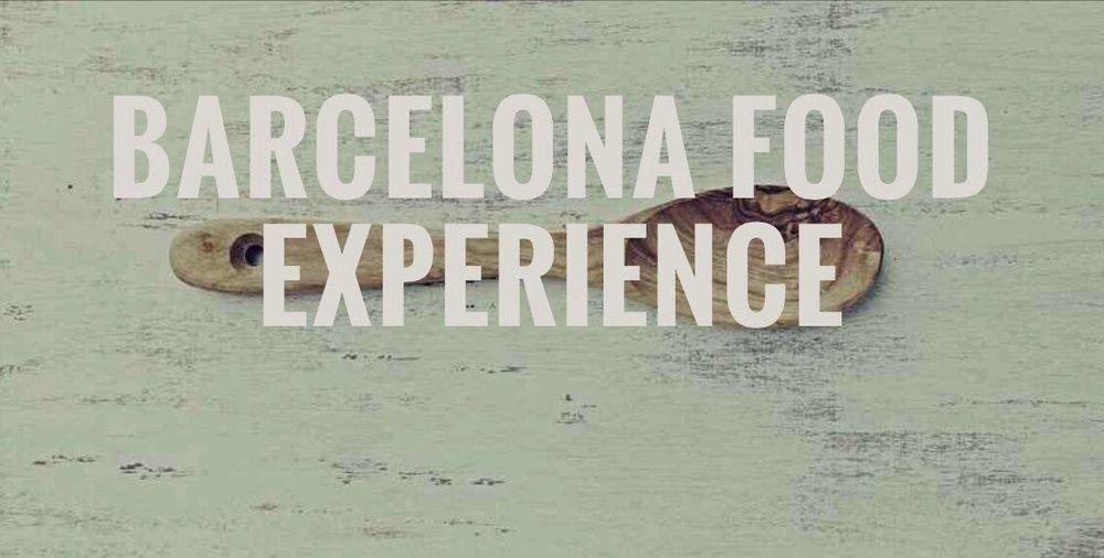 Barcelona Food Experience
