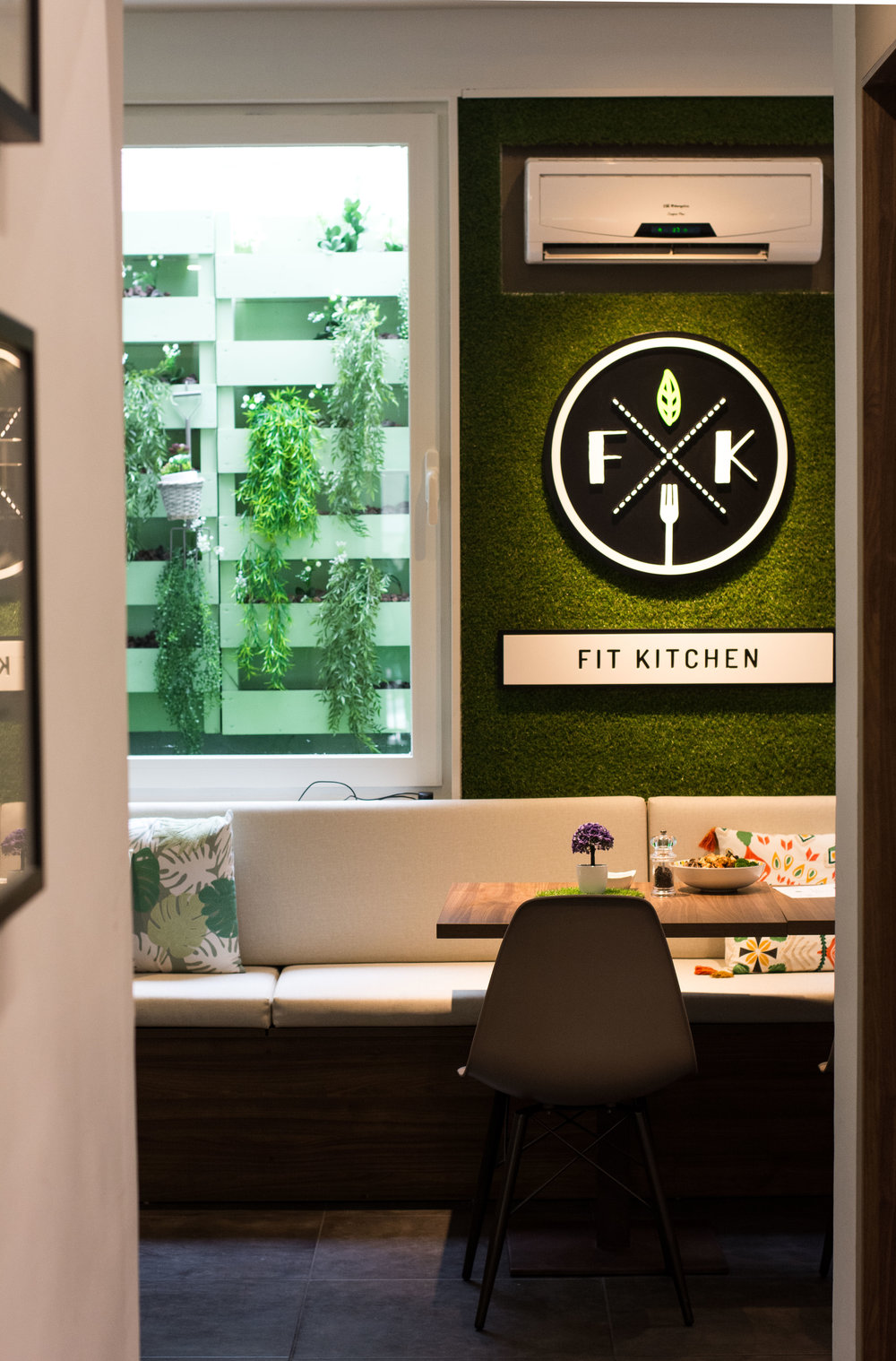 Fit Kitchen Barcelona