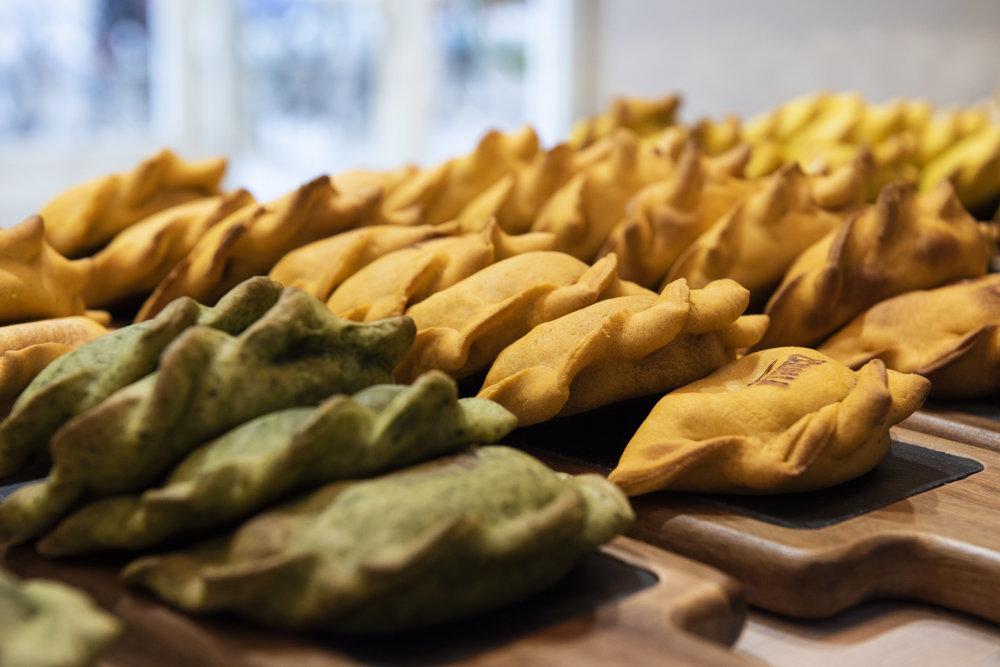 Photo © Barcelona Food Experience