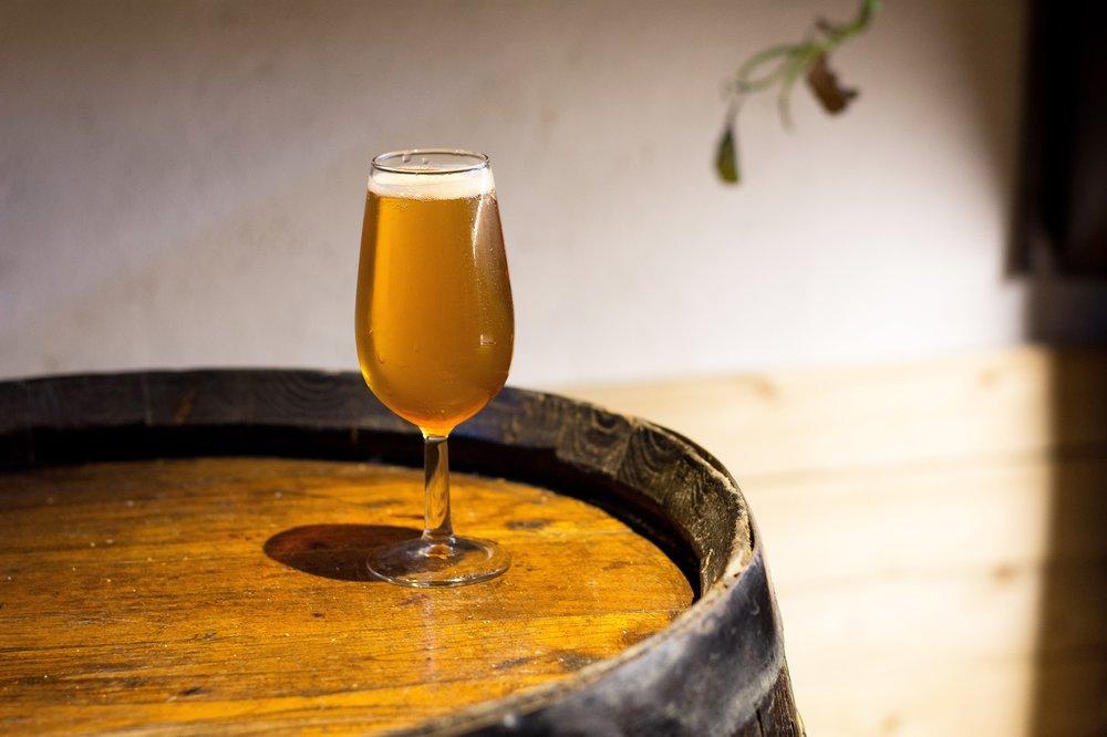 El Drapaire De La Cervesa Artesana - Photo © Øhm Sweet Øhm