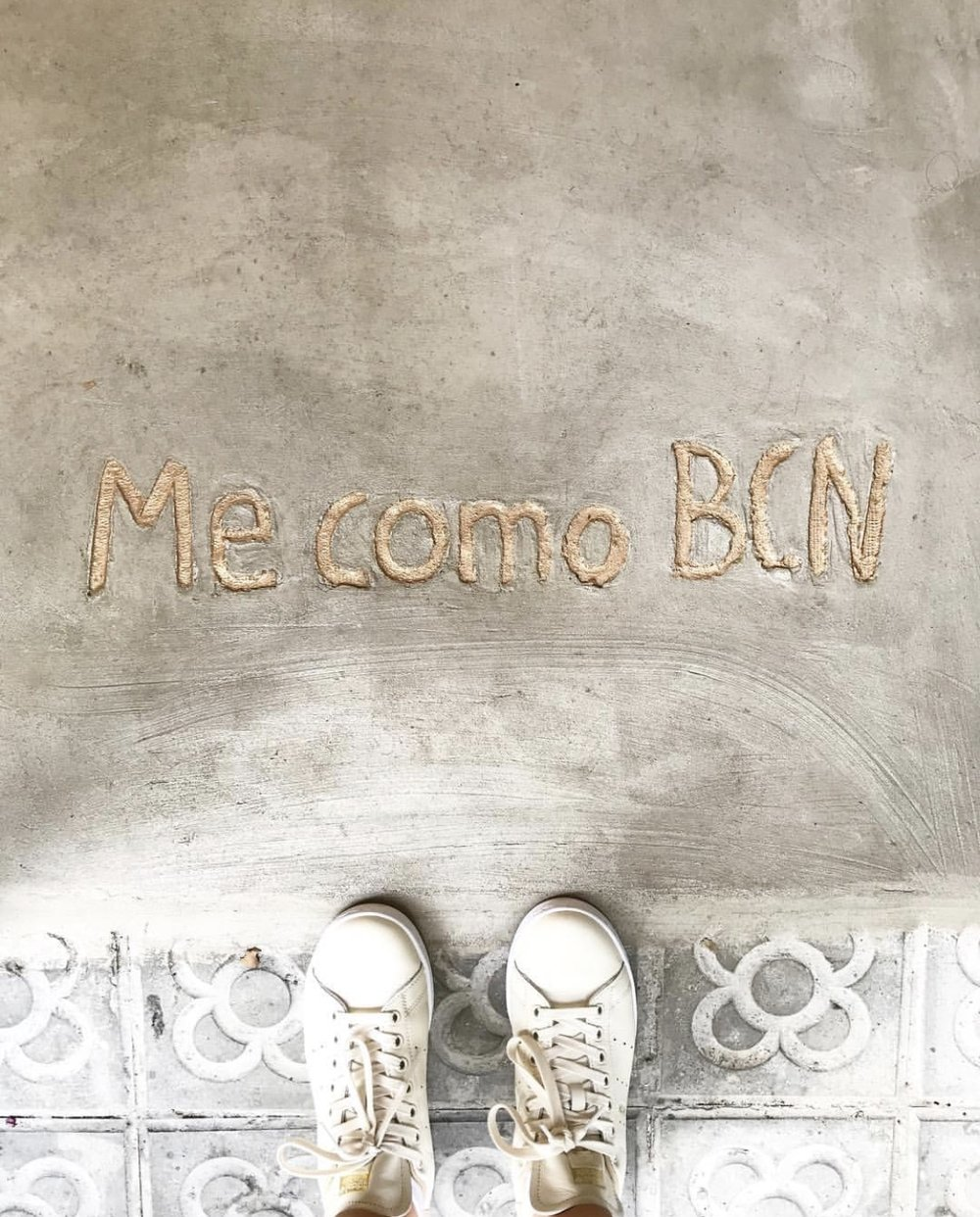 Cookona, Barcelona