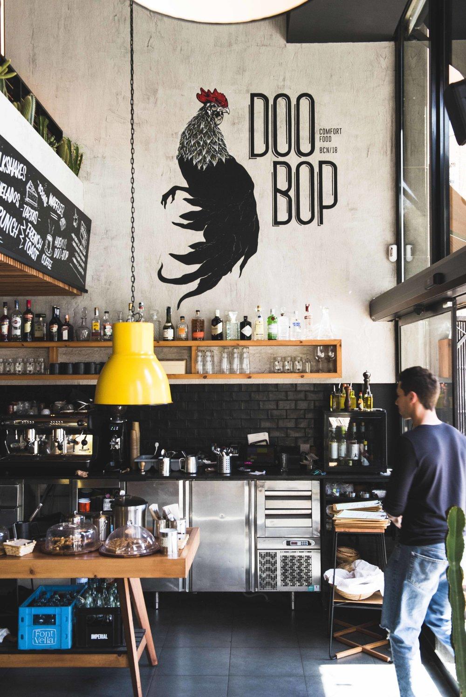 DooBop Barcelona