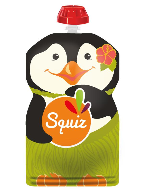 Pingouin vahiné