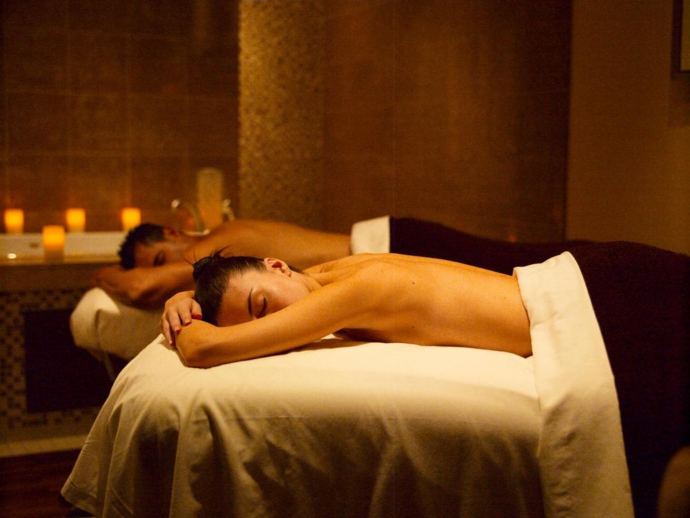 """Massage duo """"senteur aux choix"""" à la Sultane de Saba à 130€ (pour 2)"""