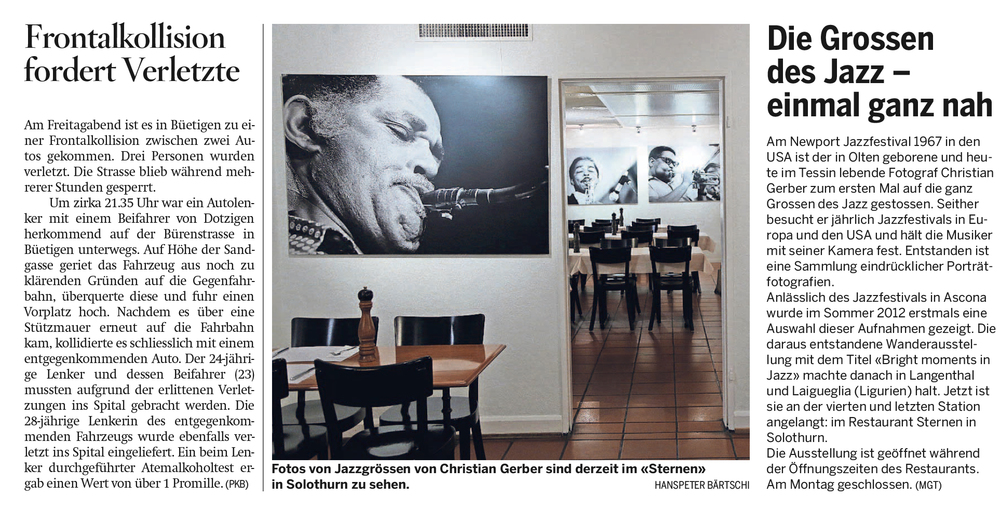 Solothurner Zeitung_Sonntag, 10 November 2013.jpg