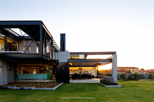 House Ber Victoria Pilcher - Ber house in south africa