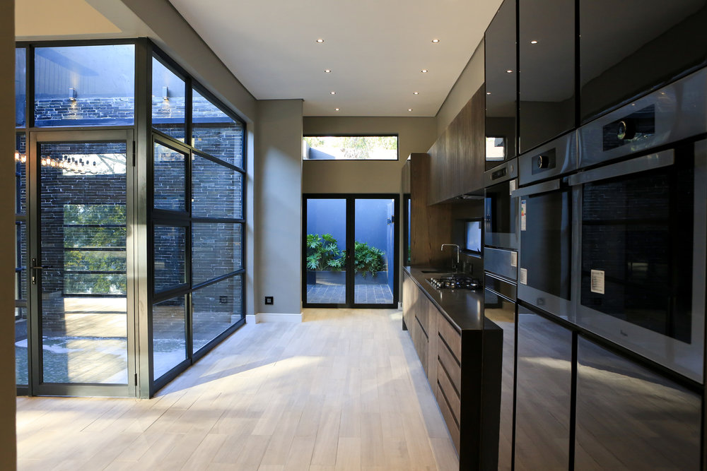 Cecil Cameron - Home Renovation