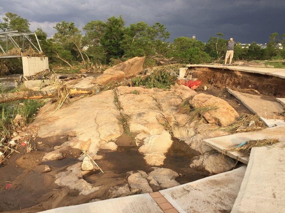 Joburg Floods