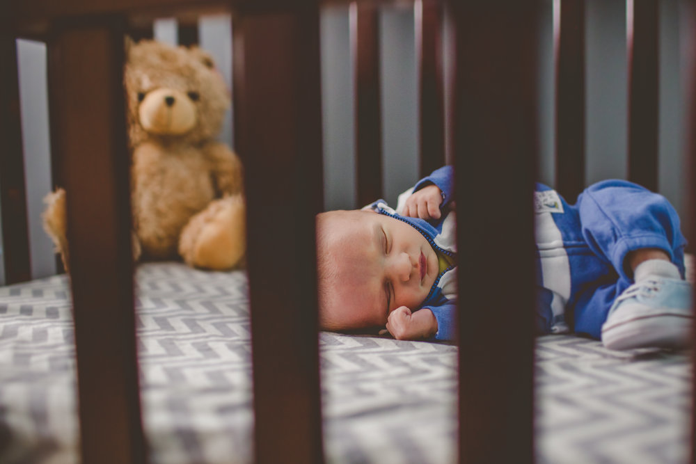 newborn baby boy lifestyle photography