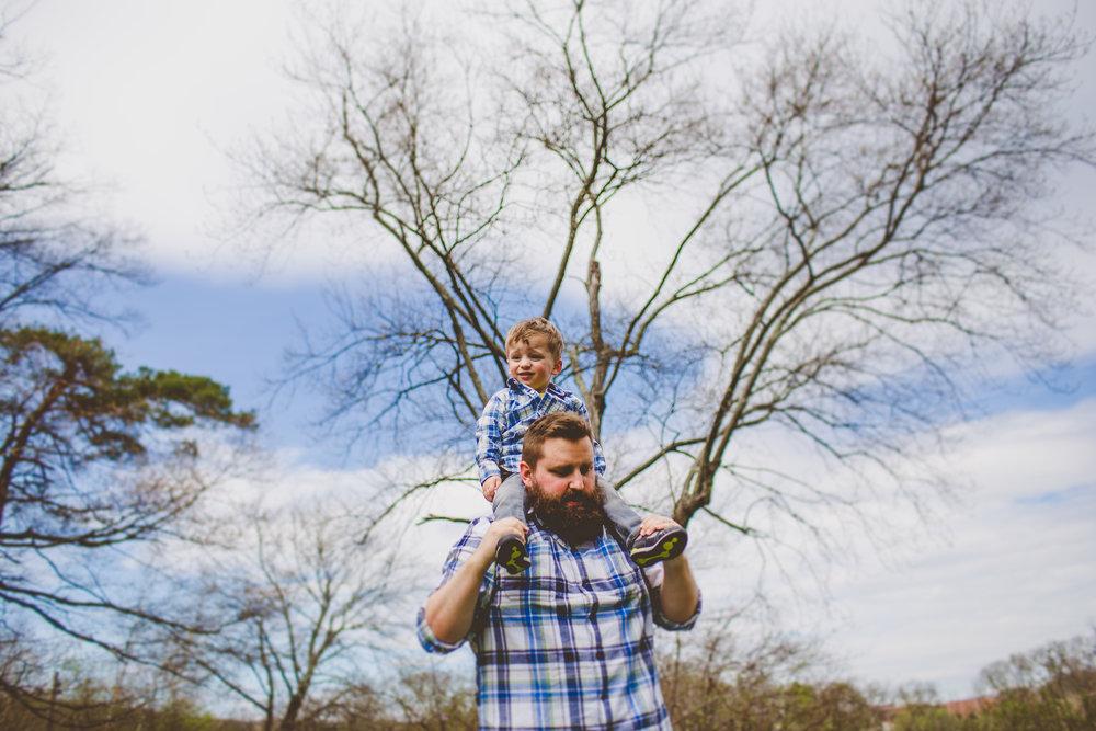 family photo session cranston