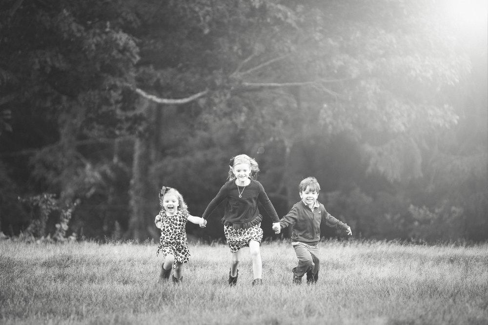 family lifestyle photographer wellesley