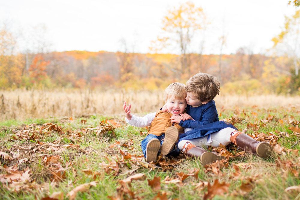 Callahan Family Photography Session