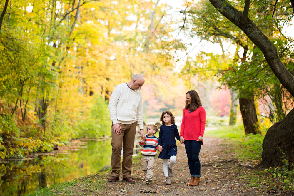 sudbury family session