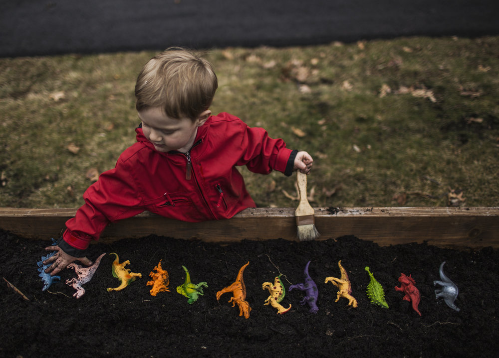 dinosaur dig toddler