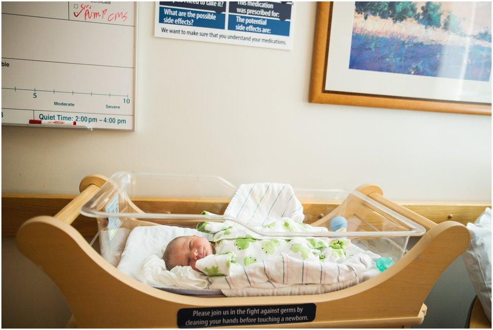 Boston Fresh 48 Hospital Photography