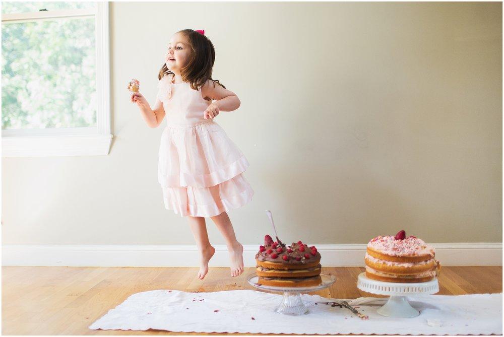 Wayland cake smash