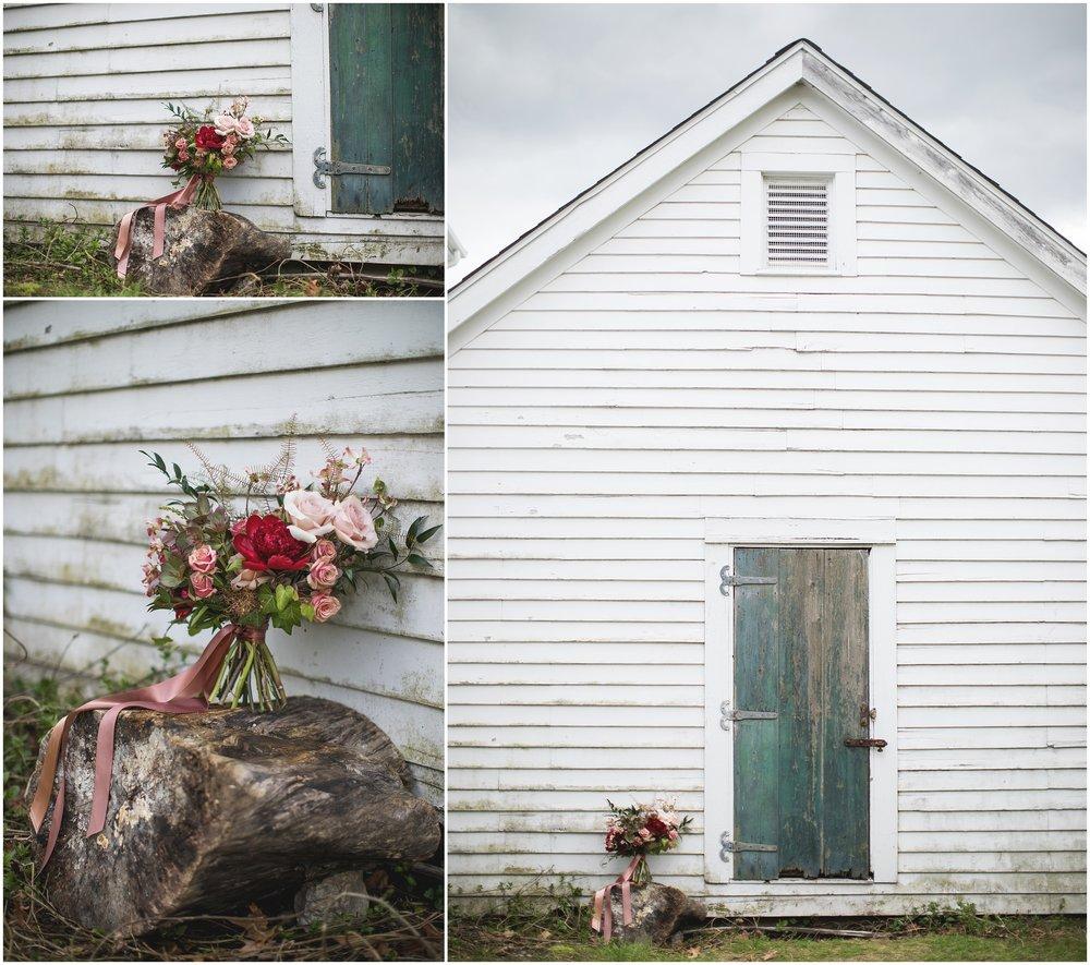 Western Massachusetts Wedding