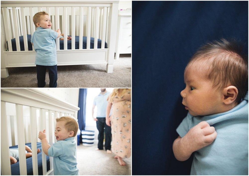 Boston newborn photographer