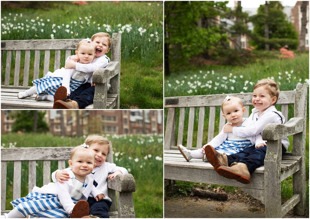 wellesley family session