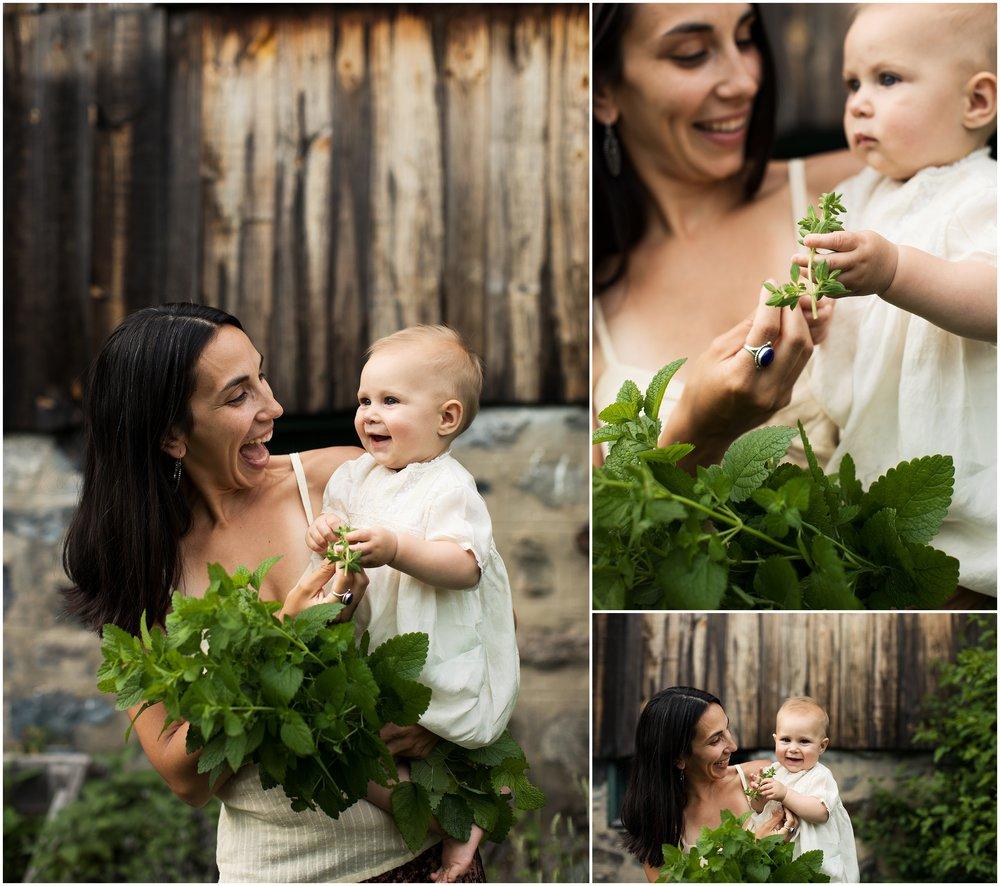 boston barn family photography