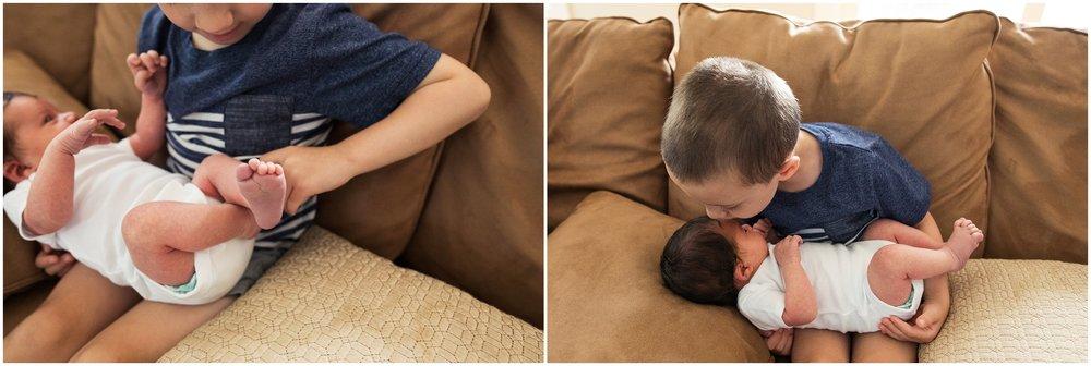 new hampshire newborn photographer