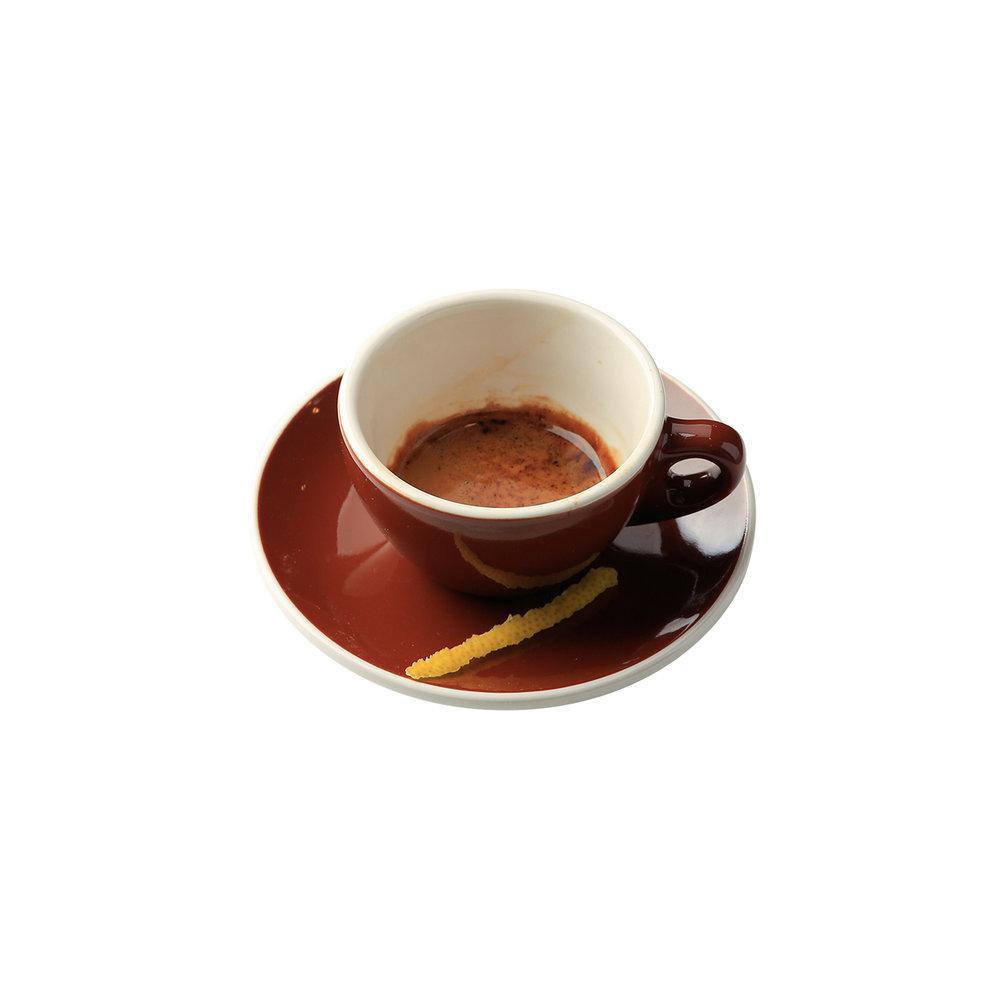 Espresso Romano - ¥420