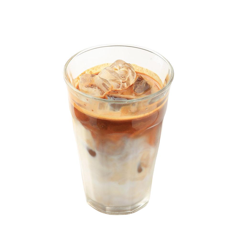 Iced Coffee Latte - ¥520