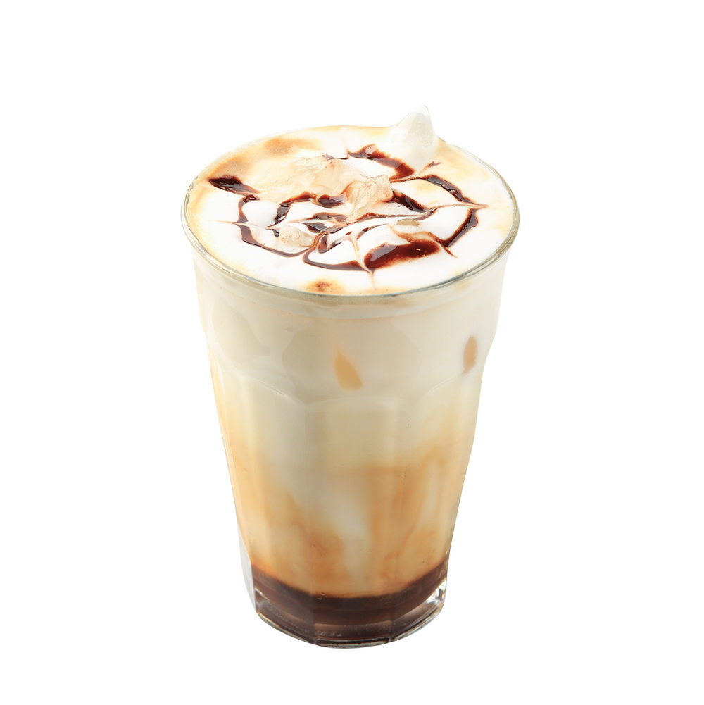Iced Coffee Mocha - ¥550
