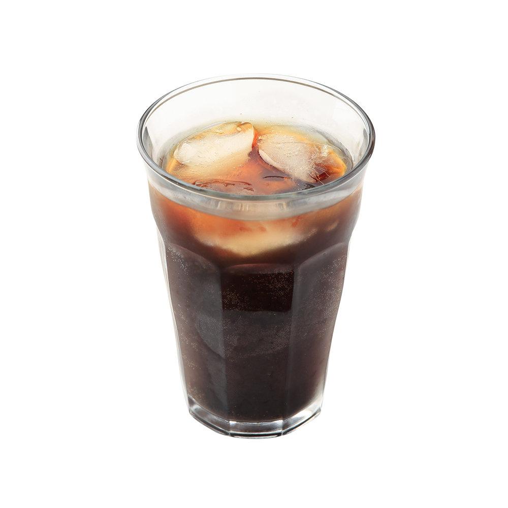 Iced Coffee - ¥420