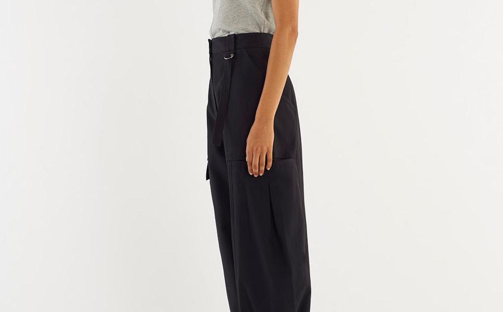3.1 Phillip Lim,  utility cargo pants , $395.