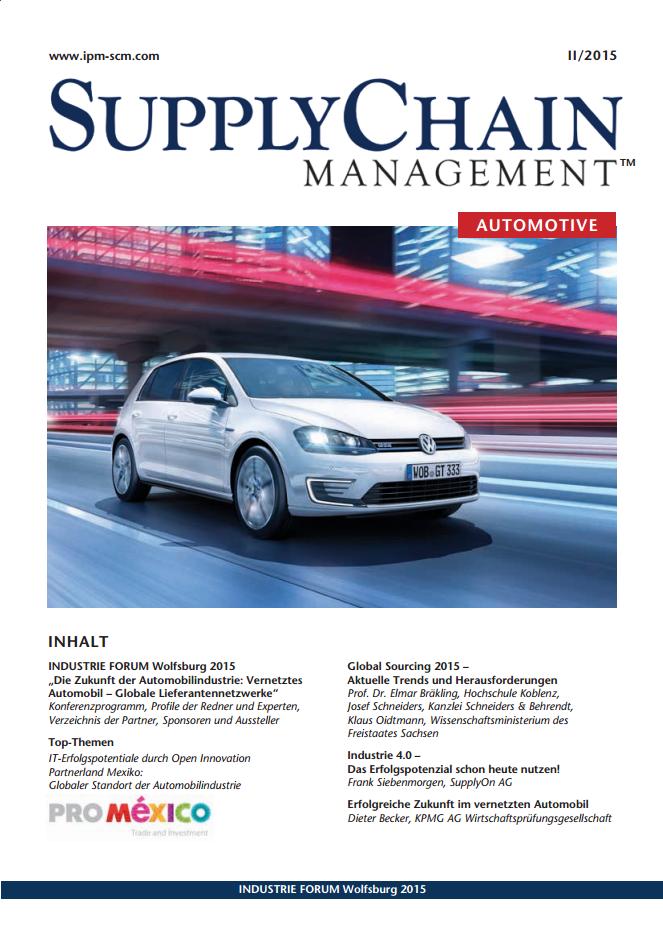 SCM Automotive 2015