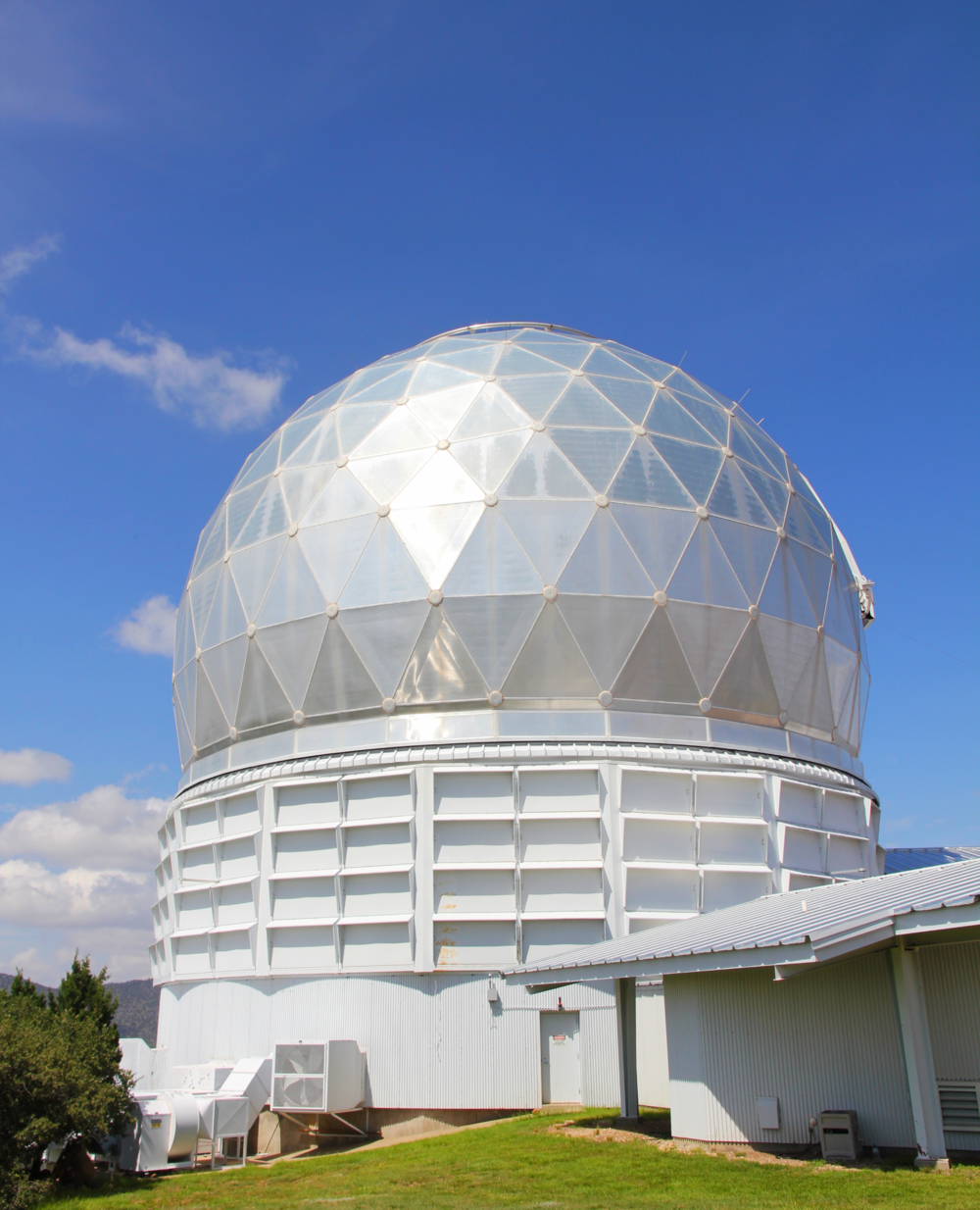 Hobby-Eberly Telescope McDonald Observatory Fort Davis, Texas