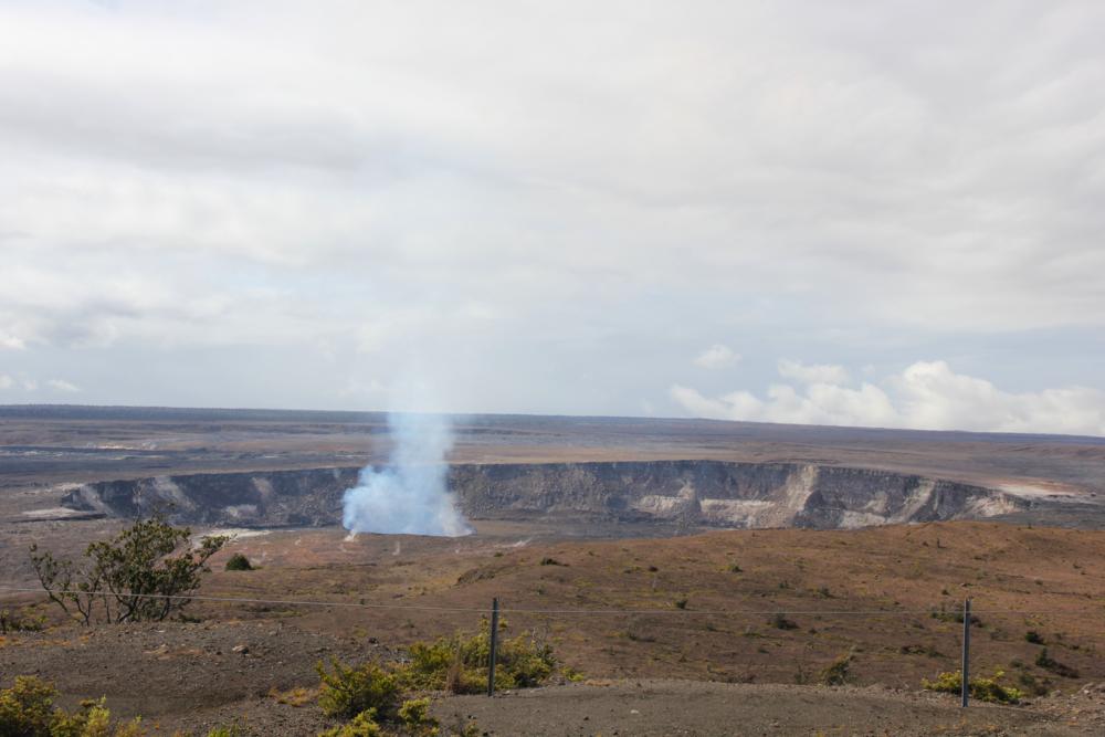 KilaueaCalderaVolcanoNationalPark