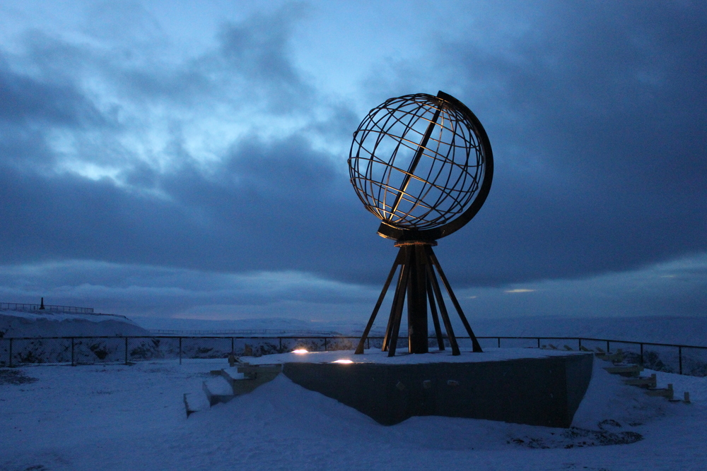 The North Cape, Norway